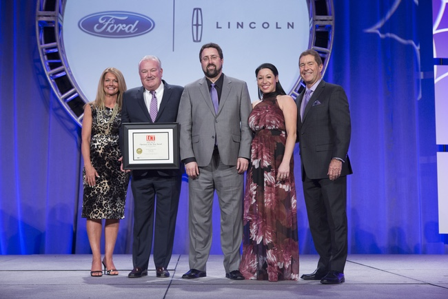 LCT Operator of the Year Premier