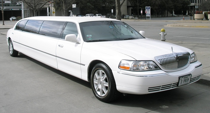 Dallas Limo and Transportation Service