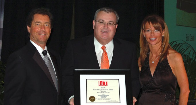 LCT Operator of the Year 2009