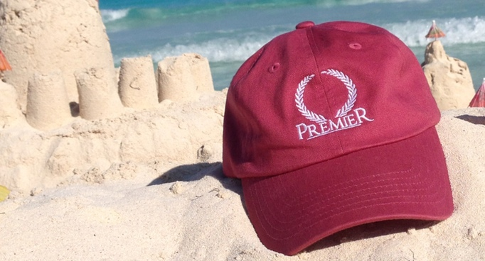 Building Sandcastles with the Premier Hat