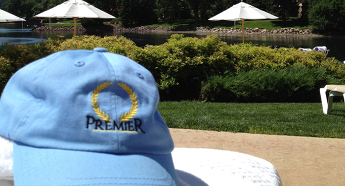 Premier Hat at Greenbriar Resort, Colorado Springs