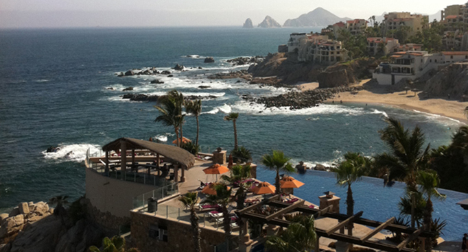 Cove at Cabo