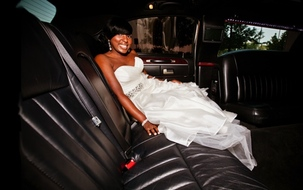 Wedding Transportation in Dallas